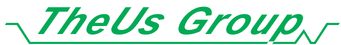 TheUs Group Logo